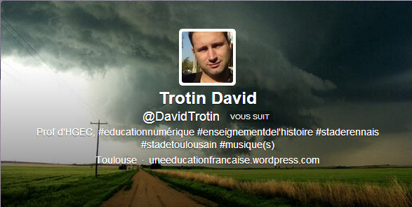 David Trotin