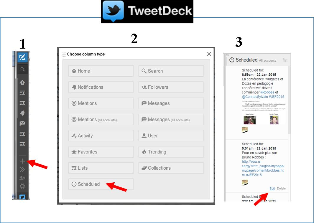 sheduletweetdeck