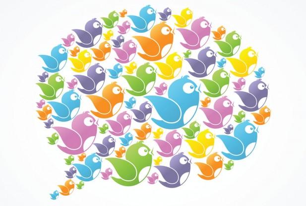 Bulle Twitter